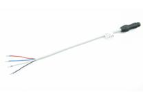 Daytime Adapterleitung Buchse 5-pol. auf Aderendhülsen