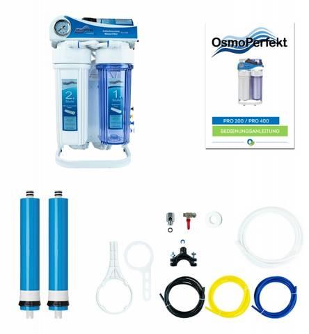 OsmoPerfekt Pro 600 Profi / 2250 Ltr. ( Osmoseanlage )