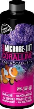 Microbe-Lift Coralline - 473 ml - Kalkrotalgen +