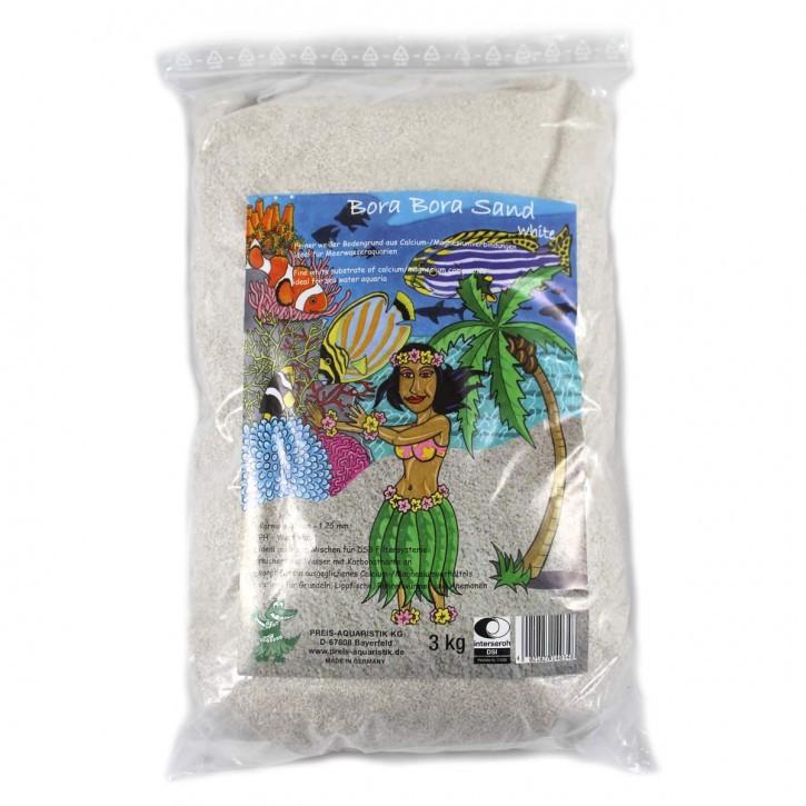 Preis Bora-Bora Sand 3kg