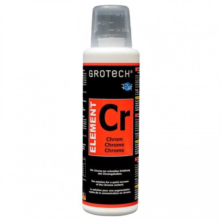 GroTech Element Chrom 250 ml