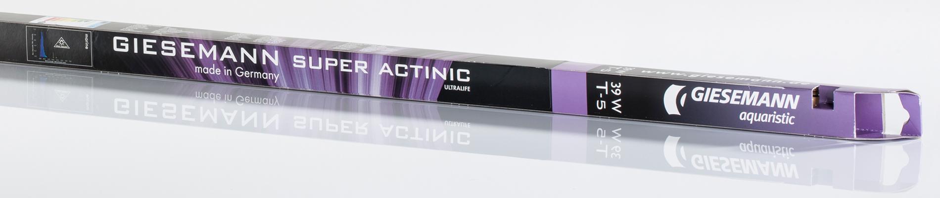 GIESEMANN® Powerchrome super actinic -  24 Watt