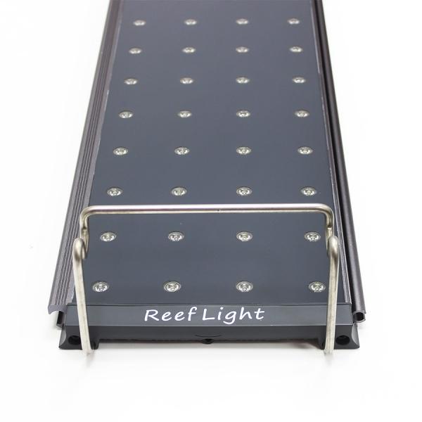 Aquaperfekt LPS Reeflight LED 1200 mm, Schwarz, 190 Watt