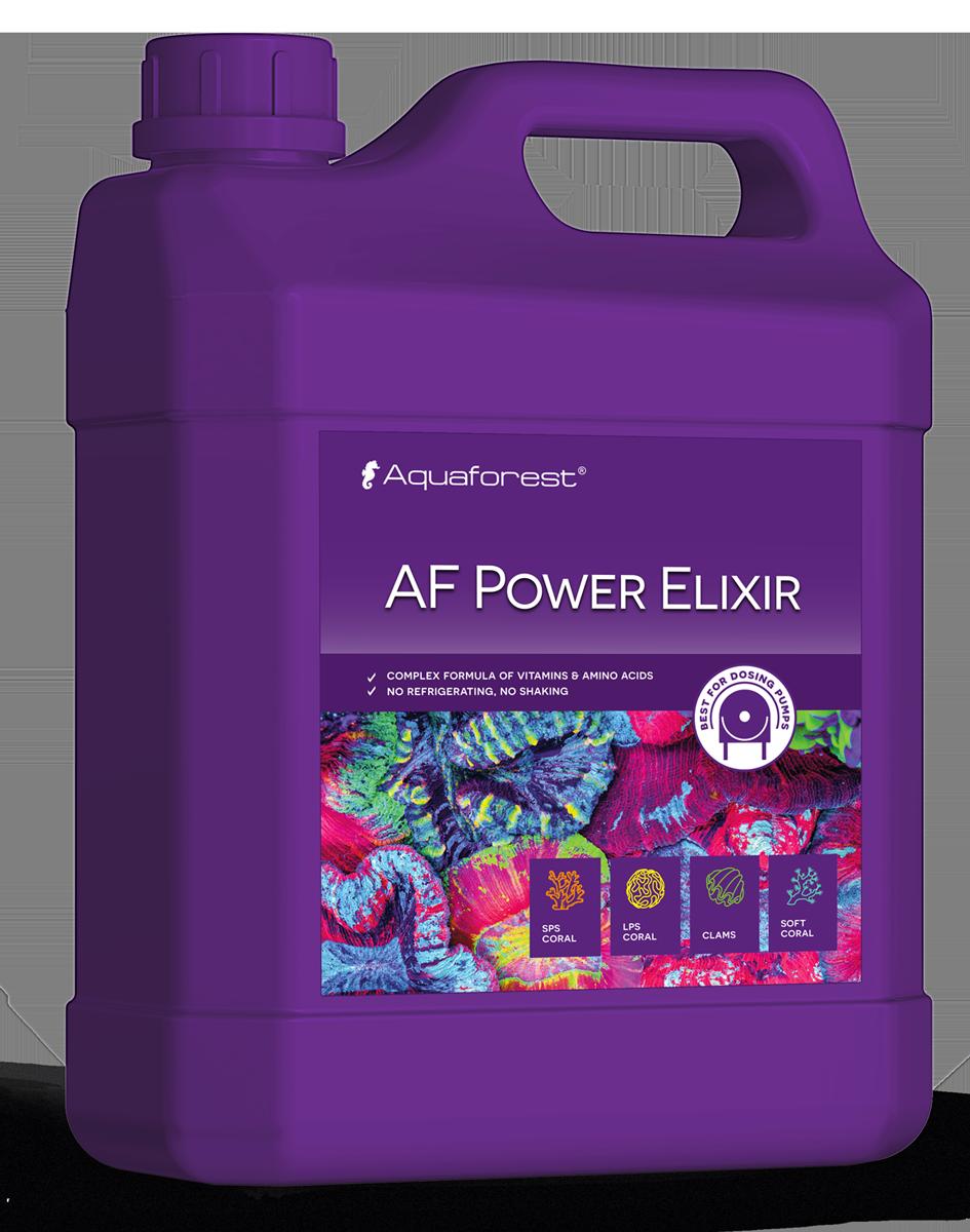 Aquaforest AF Power Elixir 2000ml