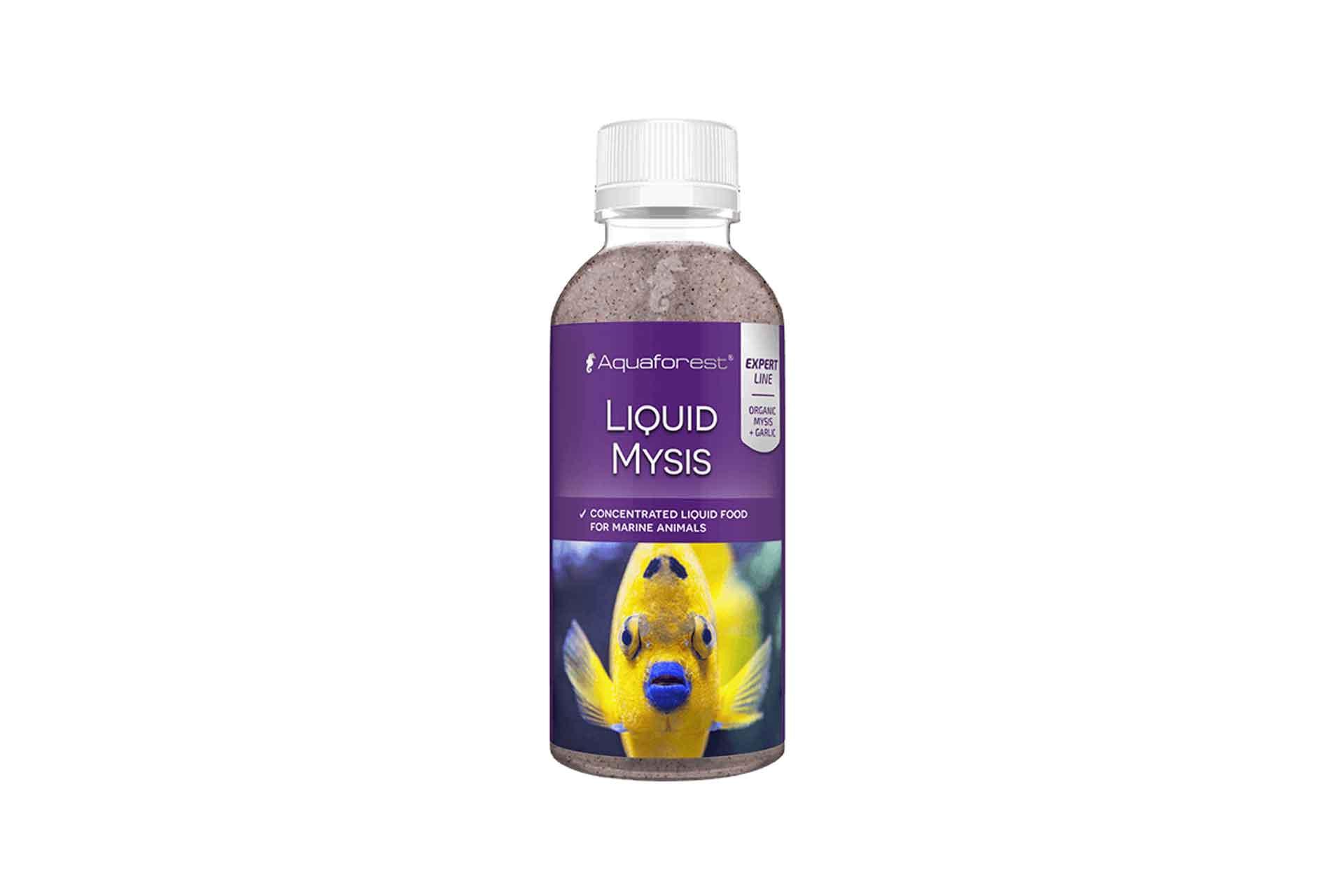 Aquaforest Liquid Mysis 200ml