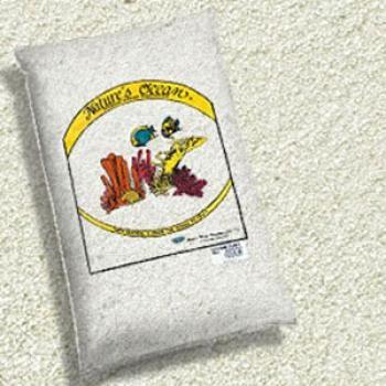 Nature's Ocean Aragonite Sand 0,1 - 0,75 mm, 9.07 kg