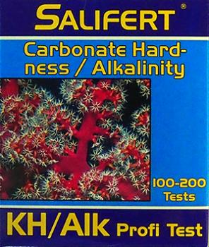 Salifert Profi-Test KH/Alkalinität