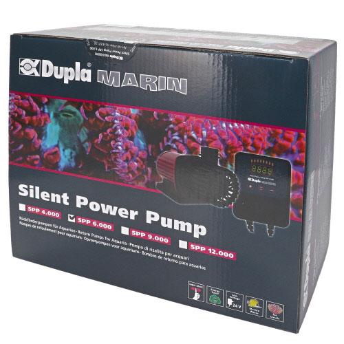 Dupla Marin Silent Power Pump SPP 6000
