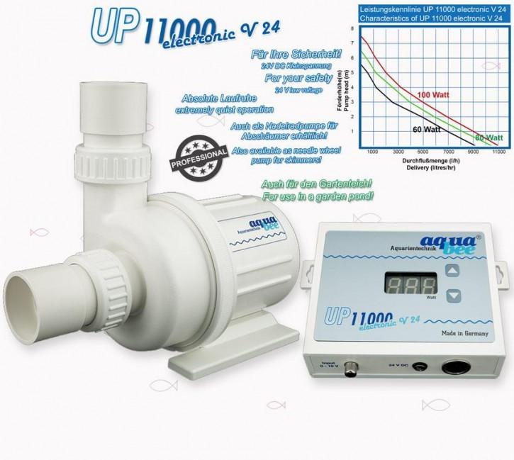 Aquabee UP 11.000 electronic 24V