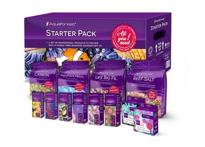 Aquaforest AF Starter Pack