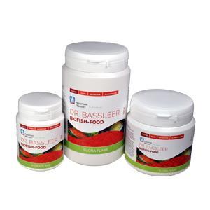 Dr. Bassleer Biofish-Food, FLORA FLAKE, Inhalt: 35 g