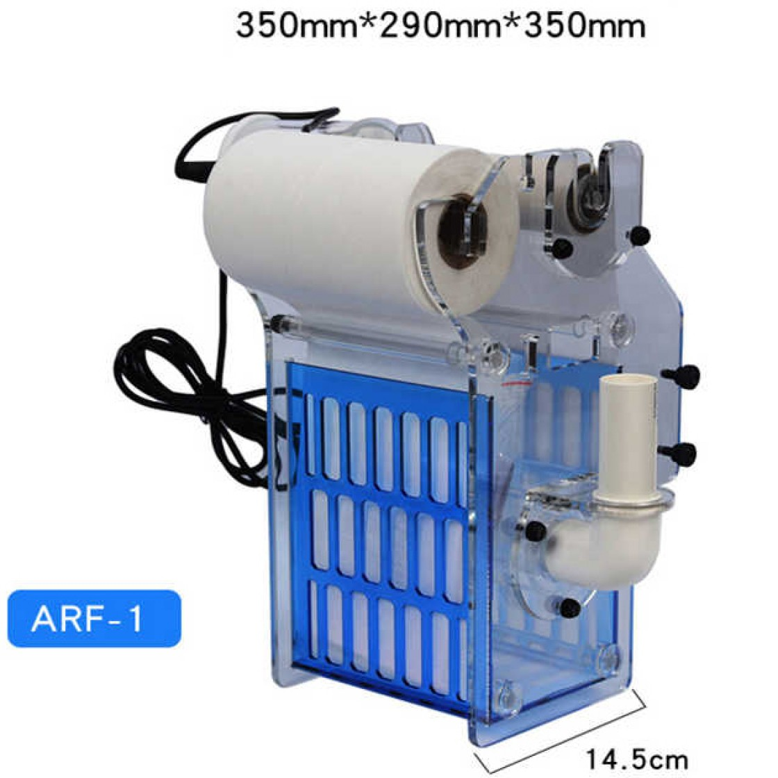 Bubble Magus Auto-Filter ARF-M (1)