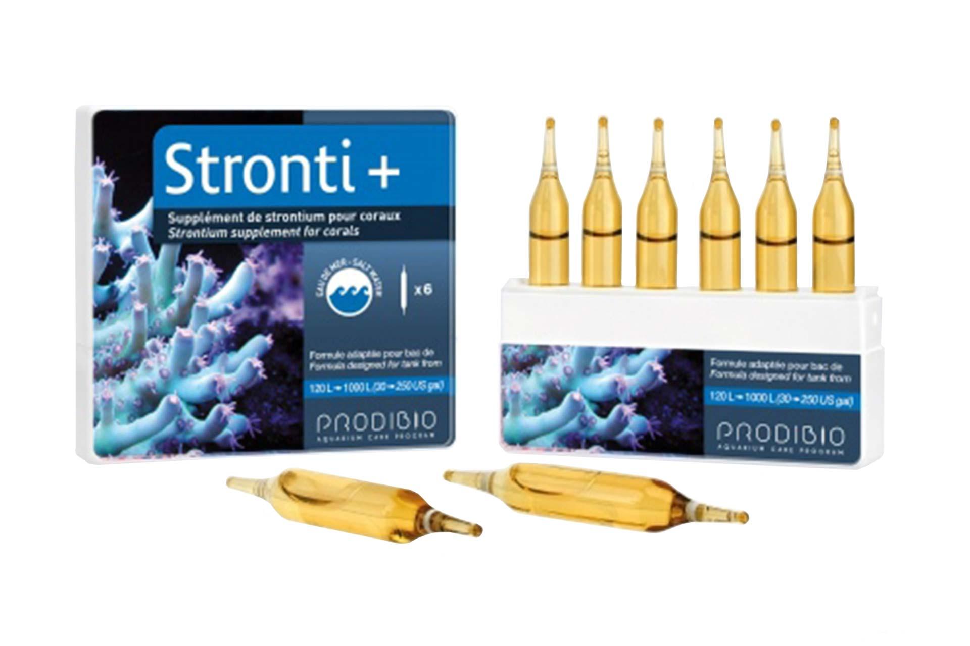 Prodibio Stronti+ 12 Amp.