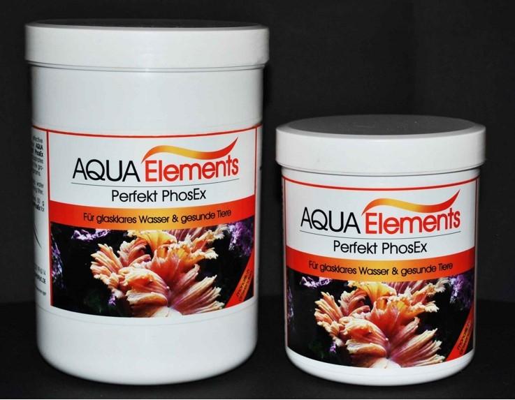 Aquaperfekt Phos-Ex 1000 ml Dose auf Eisenbassis with ferreousbase