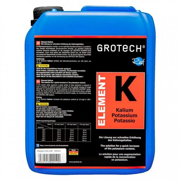 GroTech Element Kalium 5000 ml