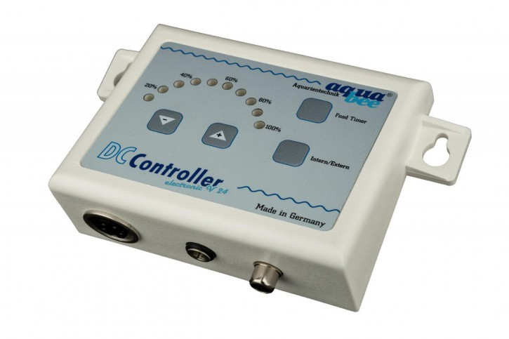 Aquabee UP 5.000 electronic V24 DC mit Controller