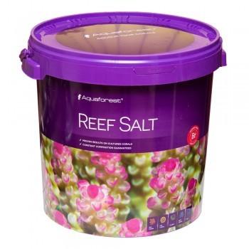 Aquaforest Reef Salt 22Kg Eimer