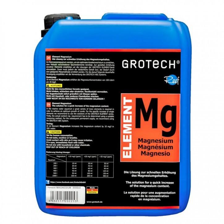 GroTech Element Magnesium 5000 ml