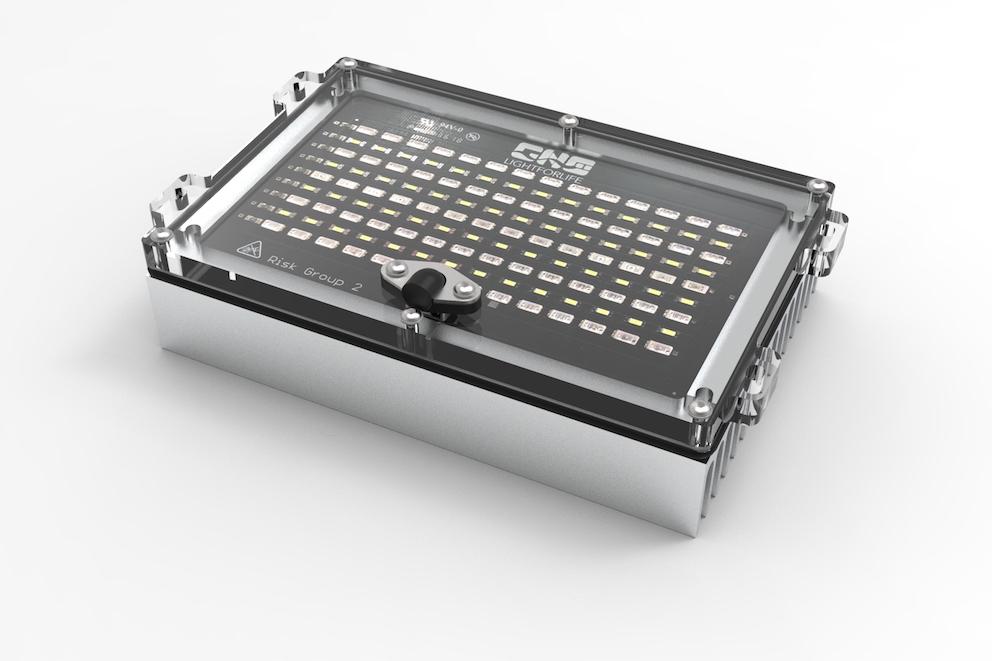 GNC LED BluRay S 35W
