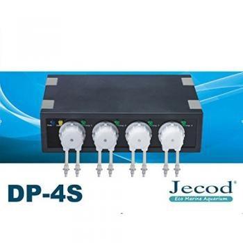 Jecod DP-4S 4-Kanal Erweiterung für DP 4