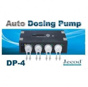 Jecod DP-4 - 4-Kanal Dosierpumpe