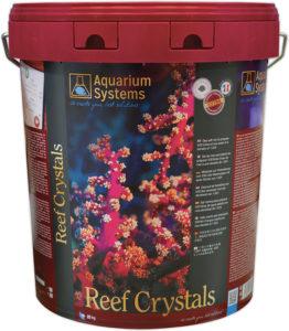 Aquarium Systems Reef Crystals Meersalz, 25 kg / 750 L - im Eimer