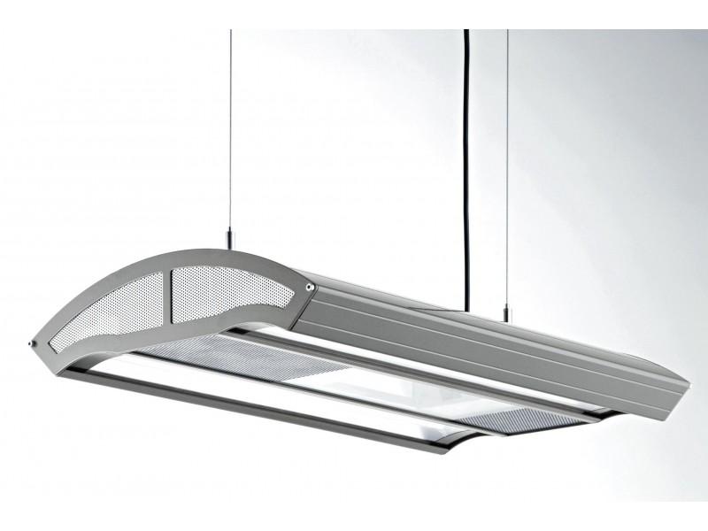 Giesemann INFINITI  HQ/T-5 1 x 250 Watt / 4 x 24 Watt 600 mm inkl. Leuchtmittel polarweiß