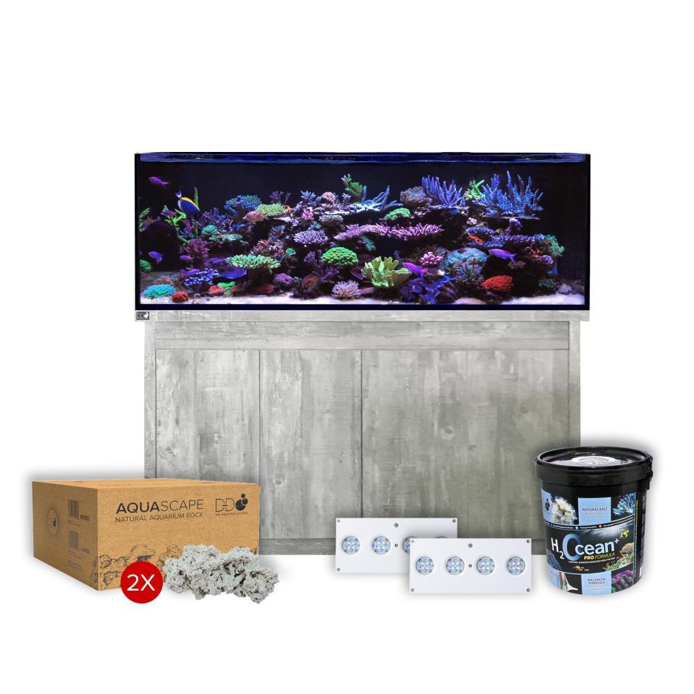 D-D Reef-Pro 1500 D-LUX (Driftwood Concrete)