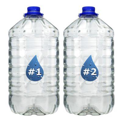 ATI Absolute Ocean 2 x 10.2 Liter - für 170 Liter