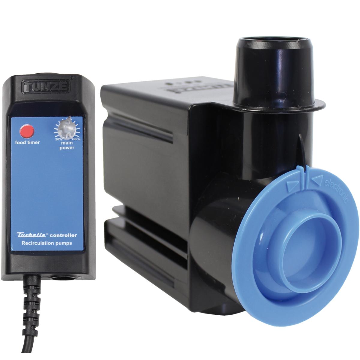 TUNZE® Rückförderpumpe  Comline® Pump 2500 electronic