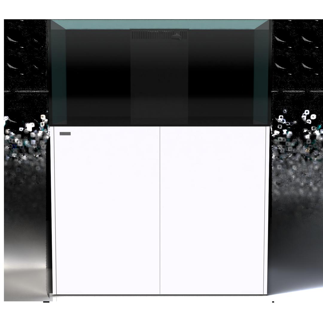Aquaforest OCEANGUARD 605- Meerwasserkombination - 605 Liter Ultra White Palettenversand