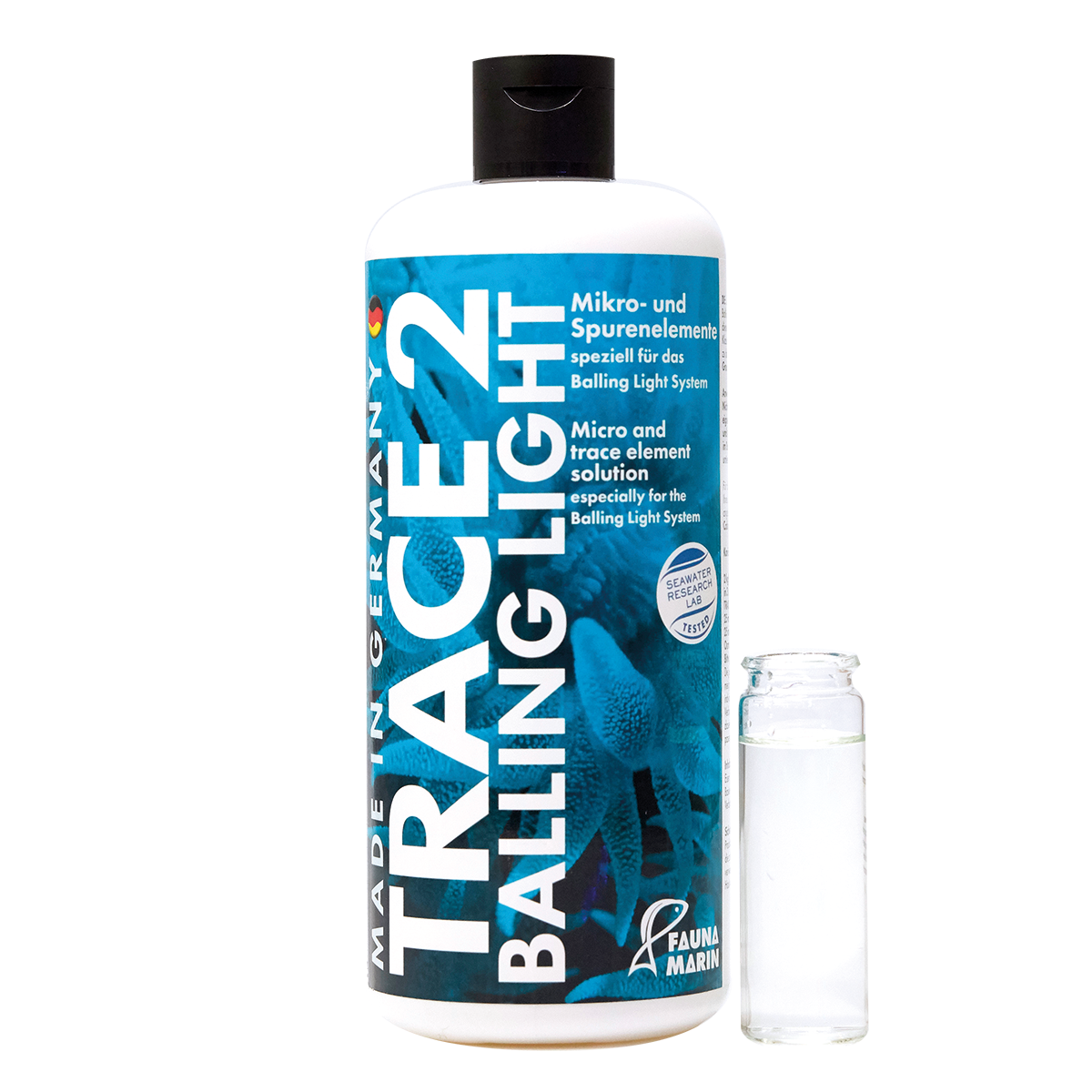 Fauna Marin Balling Trace 2 500 ml