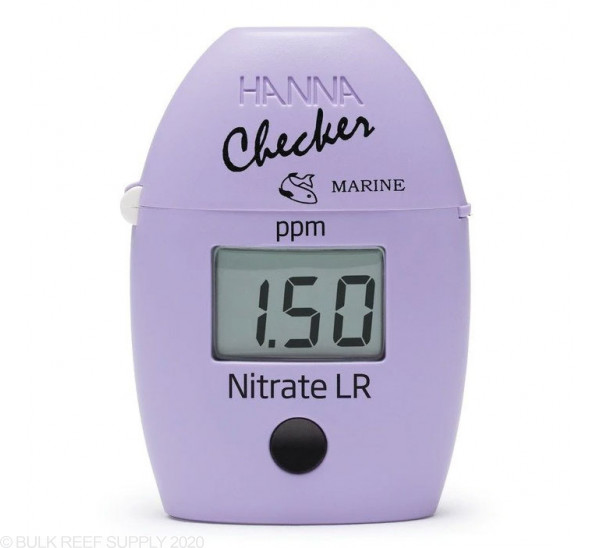 Hanna Checker HC für Nitrat, niedrig für Meerwasser (HI781)