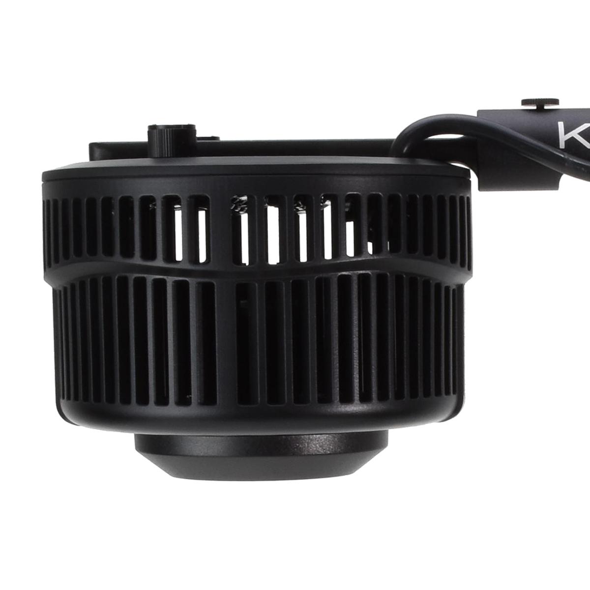 Kessil LED A500X ist eine leistungsstarke 185W LED Leuchte