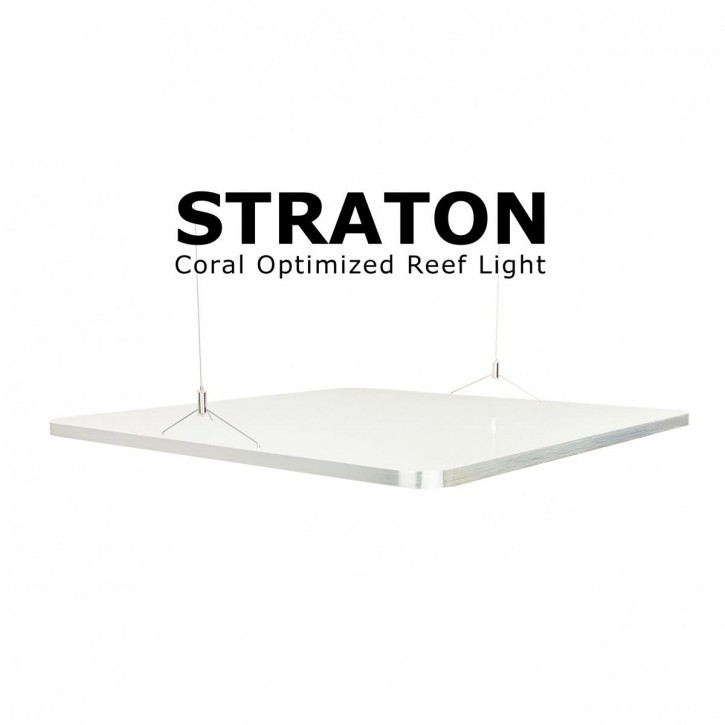 ATI Straton LED Hängeleuchte 230 W
