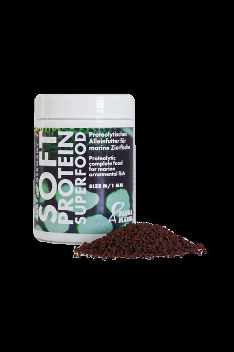 Fauna Marin - Soft Protein Super Food M 100 ml