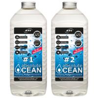 ATI Absolute Ocean 2 x 2.04 Liter - für 34 Liter MW