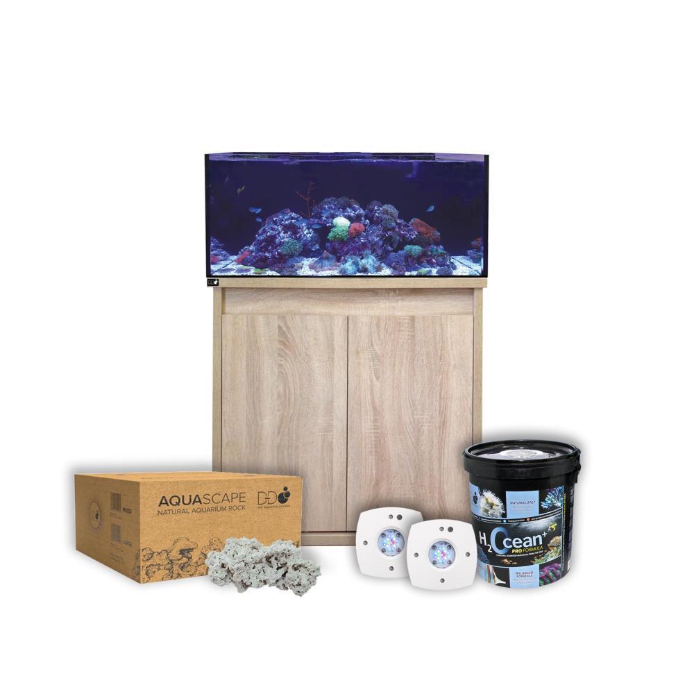 D-D Reef-Pro 900 D-LUX (Platinum Oak)