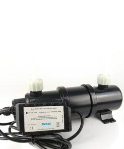 Deltec UV Gerät  20 Watt - Typ 201