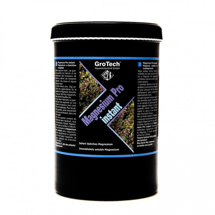 GroTech Magnesium pro instant 1000g