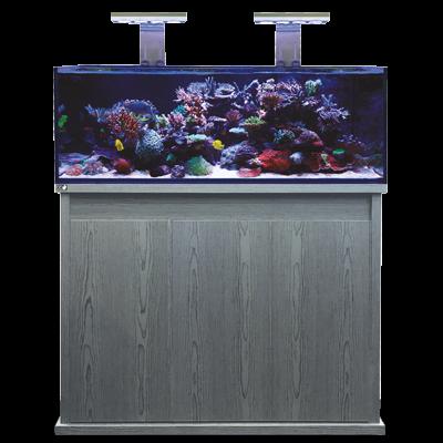 D-D Reef-Pro 1500CS Carbon Oak - Aquariumsystem