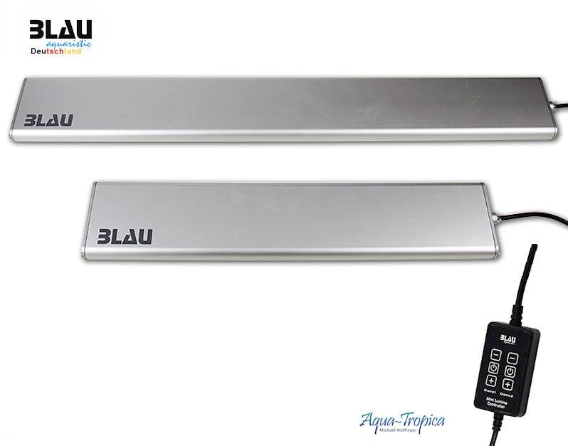 BLAU aquaristic Mini-Lumina LED 90 Marine - Meerwasser