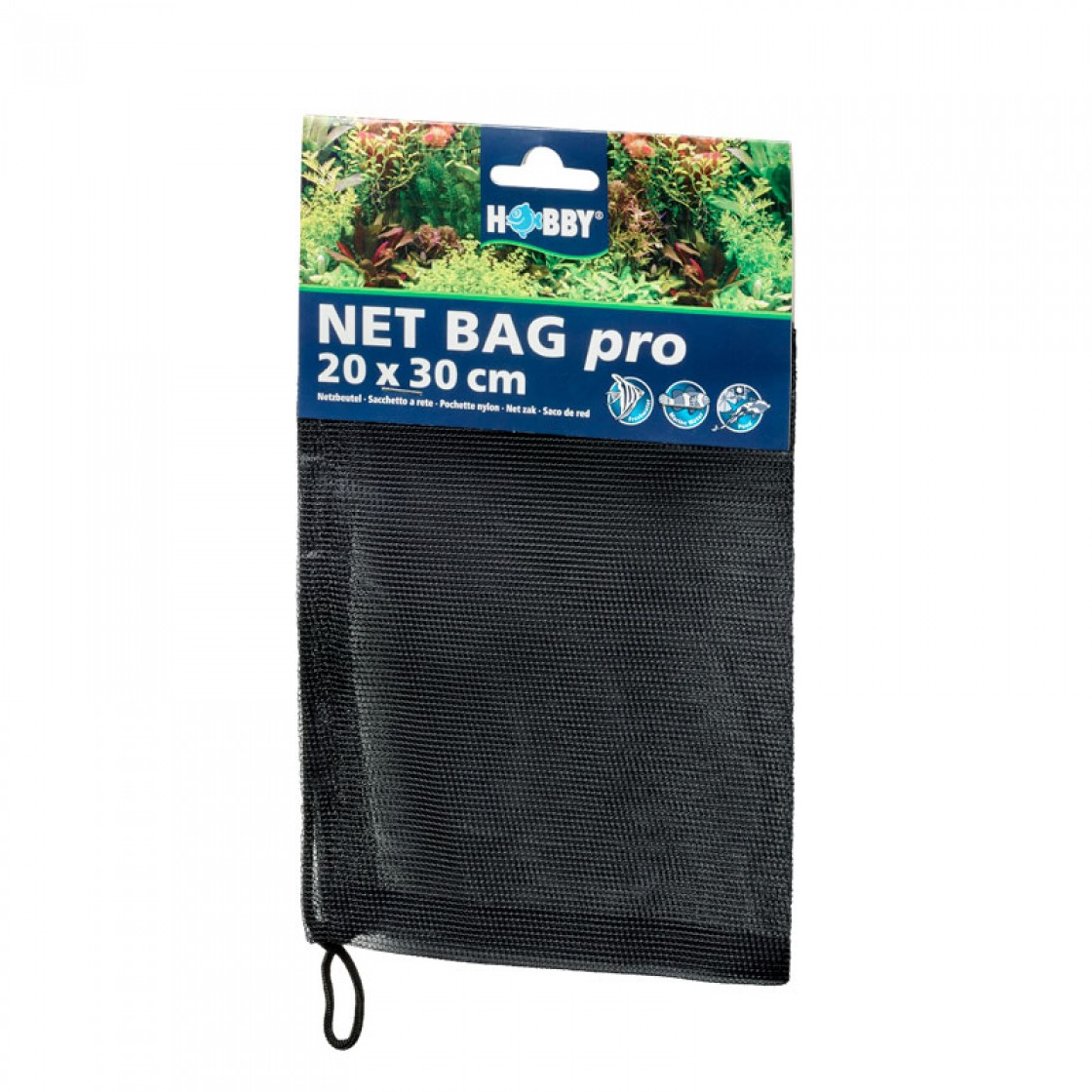 Hobby Net Bag pro 20 x 30cm