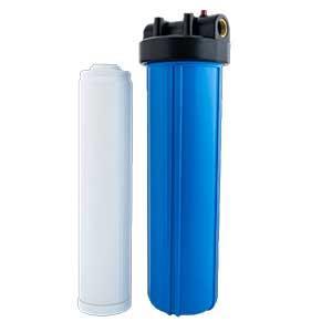 AquaPerfekt Silikatfilter 5 Ltr. / Nachfilter für Osmoseanlage