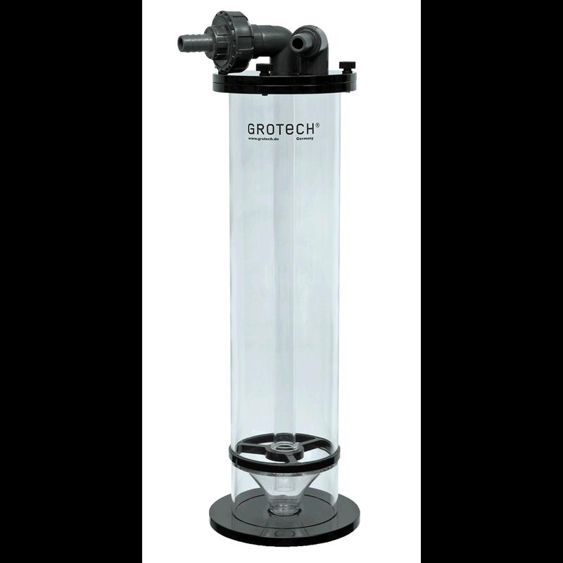 GroTech BioPelletReactor BPR-100 incl. 500ml Biopellets