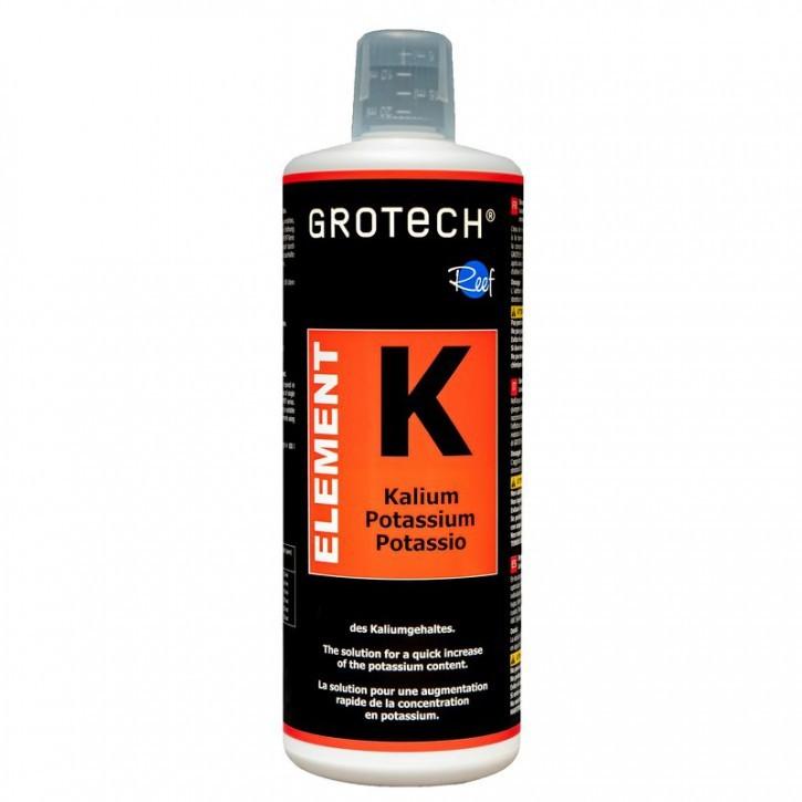 GroTech Element Kalium 1000 ml