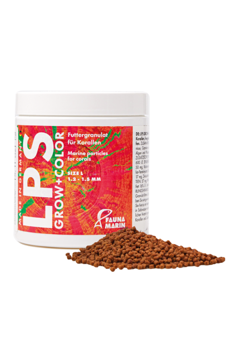 Fauna Marin - LPS Grow and Color M 100 ml