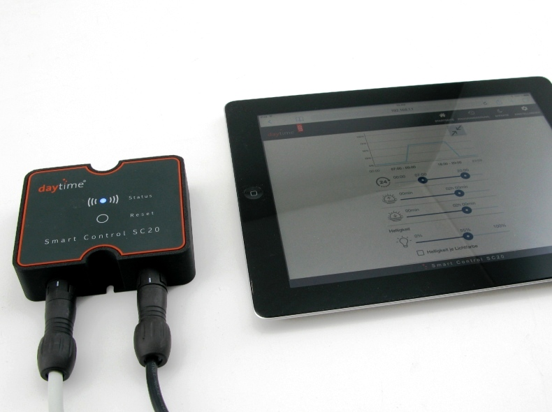 Daytime Smart Control SC20 für onex*/matrix/pendix