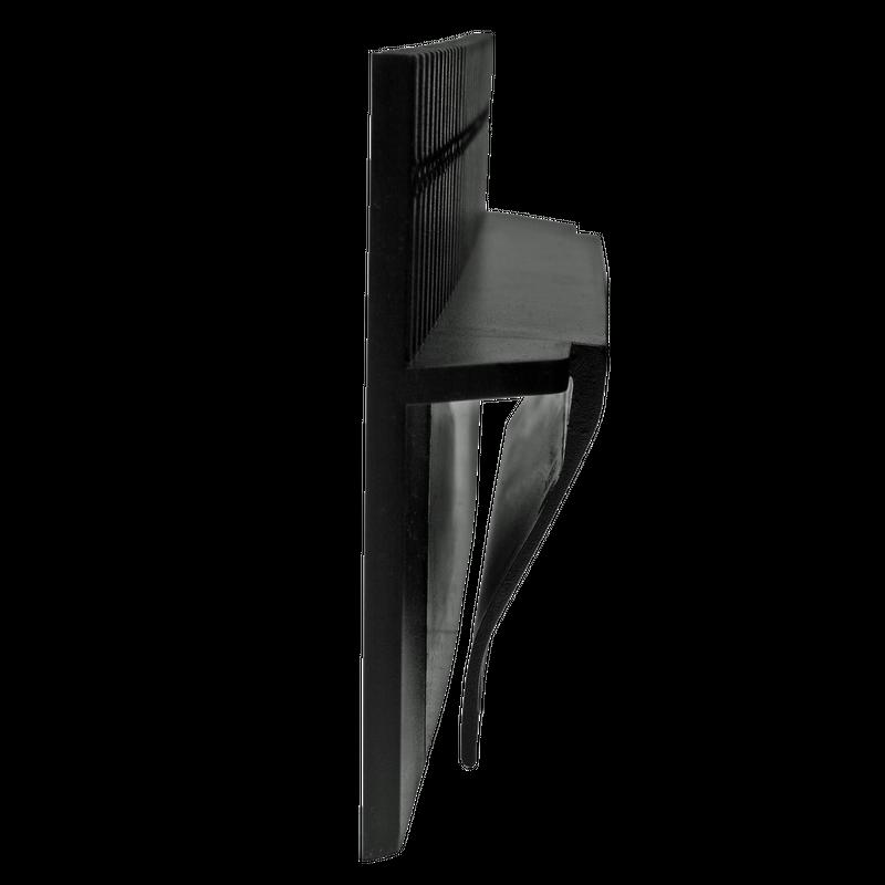 GroTech Überlaufkamm 250 mm lang