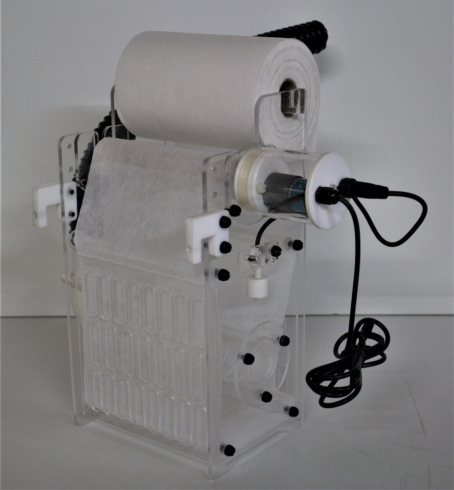 Bubble Magus ARF-L Auto-Filter